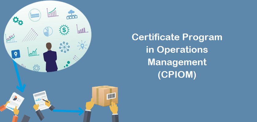 Operations Management Certificate Courses Programs, Center Institutes Mumbai, Thane, Kalyan, Navi Mumbai, Nagpur | Halo Technologies