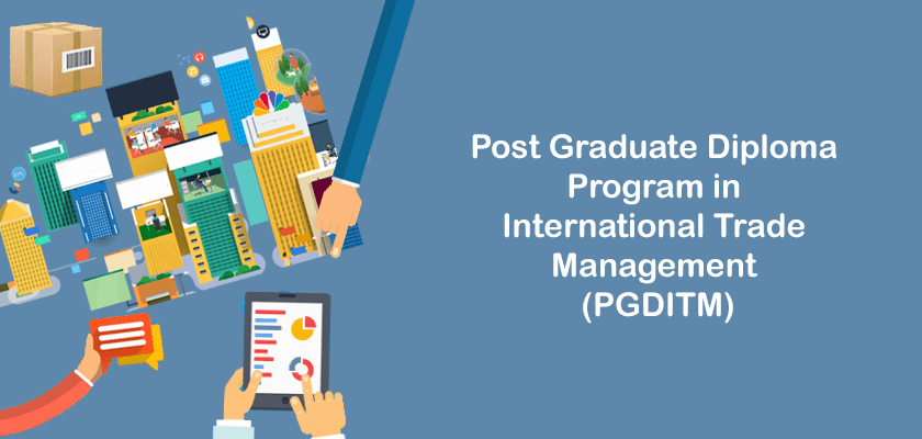 International Trade Management PG Diploma Courses Programs, Center Institutes Mumbai, Thane, Kalyan, Navi Mumbai, Nagpur | Halo Technologies