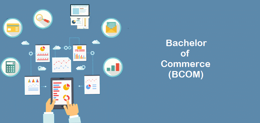 bca bachelor of commerce