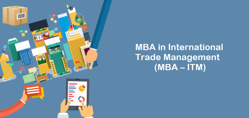 nmims distance mba international trade management