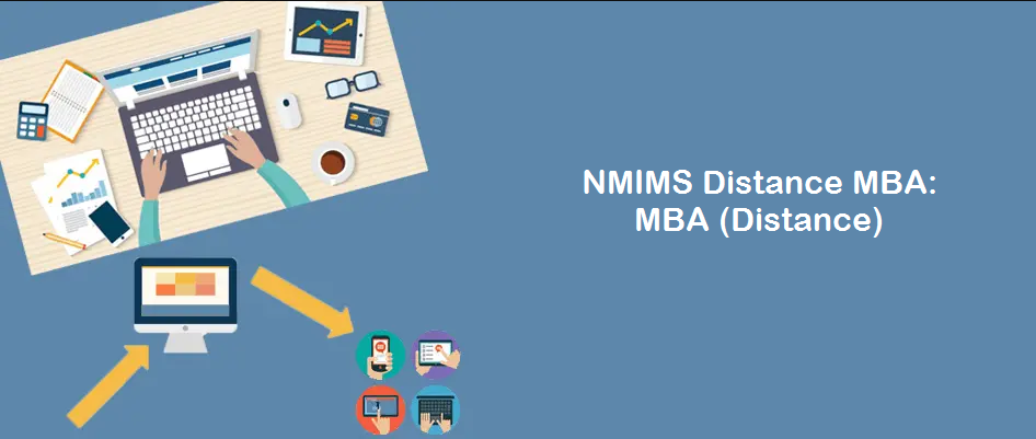 NMIMS Distance MBA Fees